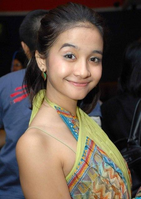 Laudya Chintya Bella 6 Hqmodel